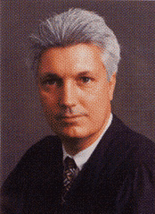 Judge Thomas P. Gysegem
